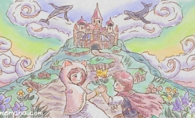 そらくじらの宮殿 The Palace of Sky Whales
